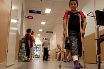 Třebíčská nemocnice
