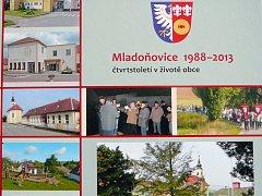 Kniha zachycuje poslední čtvrtstoletí v dějinách obce.