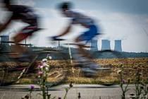 Letos využilo cyklobusy přesně 222 cyklistů.