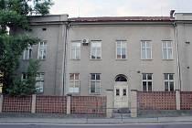 Lékařský dům v Jemnici