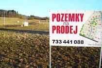 Vořanov ve Svatoslavi zájemce neláká.