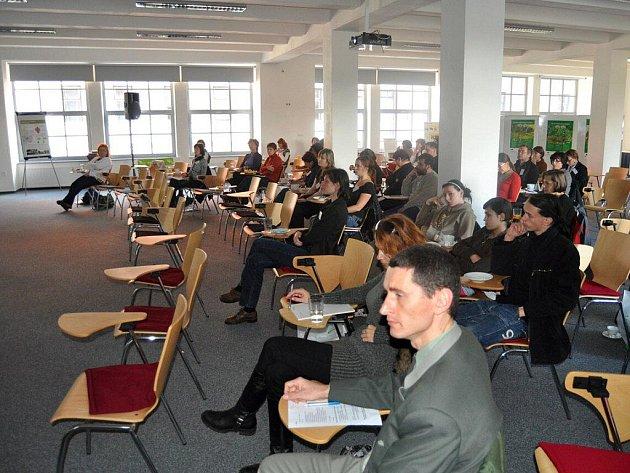 Konference ekologické výchovy pro pedagogy z kraje Vysočina se uskutečnila v Náměšti nad Oslavou.