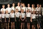 Sametový koncert v Moravských Budějovicích