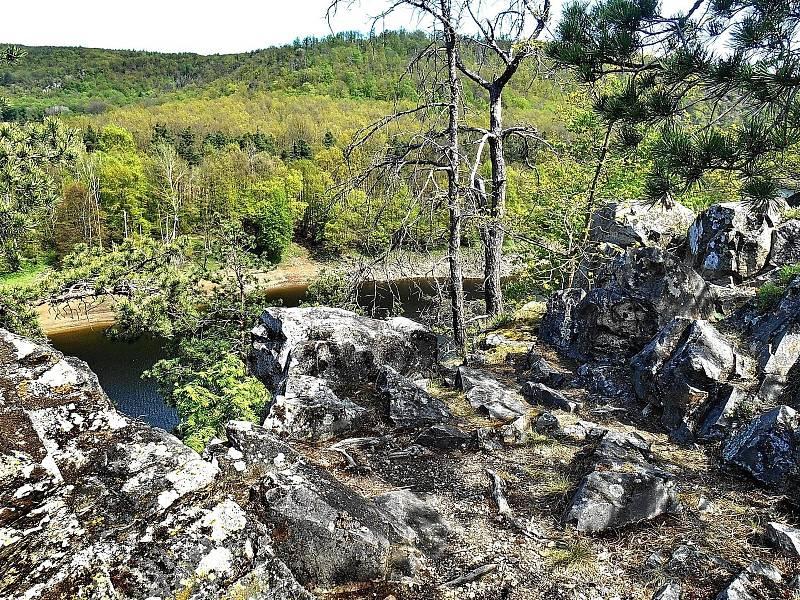 Tip na výlet. Okolí Mohelenské přehrady zve k vycházkám i zastavení