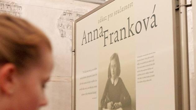 Navštívit výstavu můžete v prostorách Zadní synagogy v Třebíči až do 9. prosince.