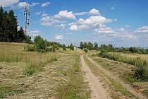 O několik lokalit pečuje pozemkový spolek Chaloupky. Lokalita Na Vrchách u Štěměch byla v rámci činnosti pozemkového spolku vykoupena.