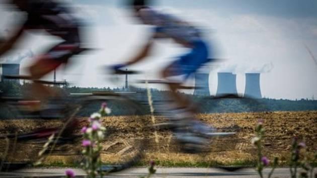 Dukovanské cyklobusy zahájily šestou sezónu.