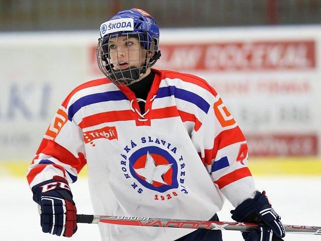 Adéla Škrdlová