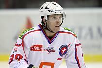 Marek Laš kvůli zdravotním patáliím svou bohatou hráčskou kariéru v třiatřiceti letech ukončil.
