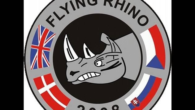 Létající nosorožec 2008