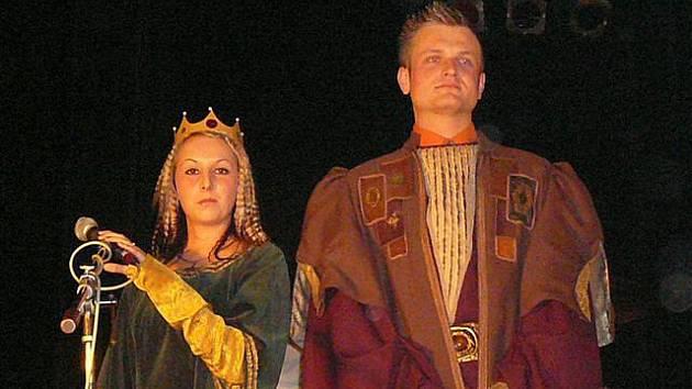 Ples královny Elišky. Ilustrační foto.