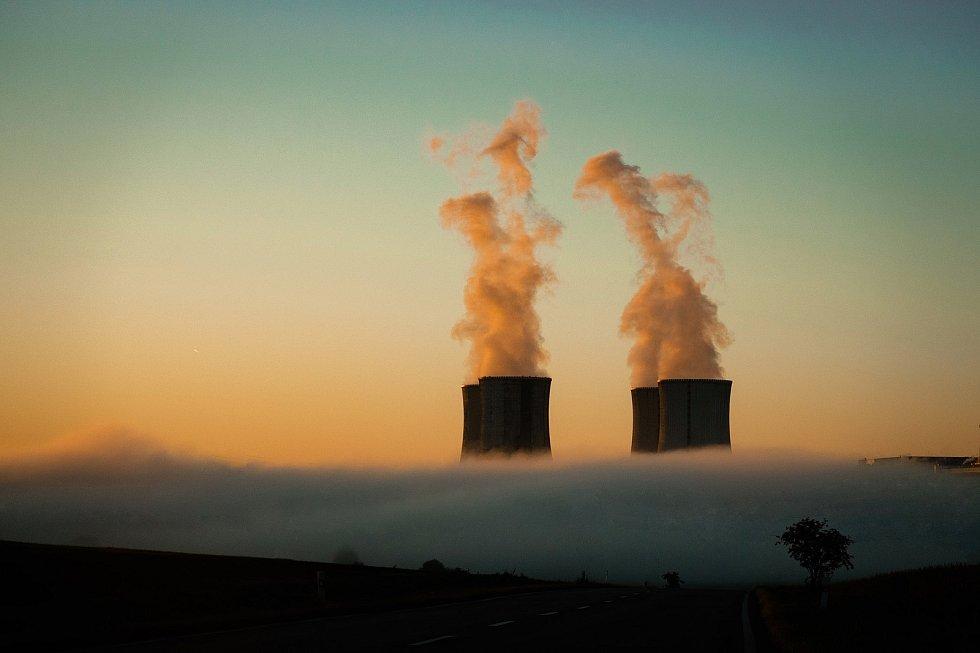 V Jaderné elektrárně Dukovany testují koncept sdílených jízd do práce. Zatím se do projektu zapojilo přes sedm set zaměstnanců.