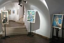 Galerie Malovaný dům