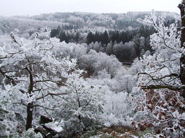 CHRÁNĚNÁ PŘÍRODA. Seznam evropsky významných lokalit se rozšiřuje o další místa. Na Třebíčsku k chráněným přírodním územím již nyní patří například lesy v okolí Rokytné.