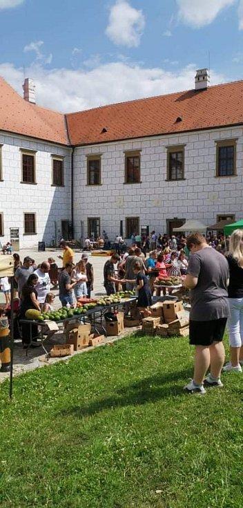 Festival Buď fér v Třebíči pošesté