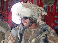 Nejen jako schopný návodčí, který navádí piloty na cíl, ale také jako velmi dobrý učitel se projevil příslušník náměšťské základny. Mezinárodní medaili vzdušných sil si vysloužil i za nasazení v Afganistanu.