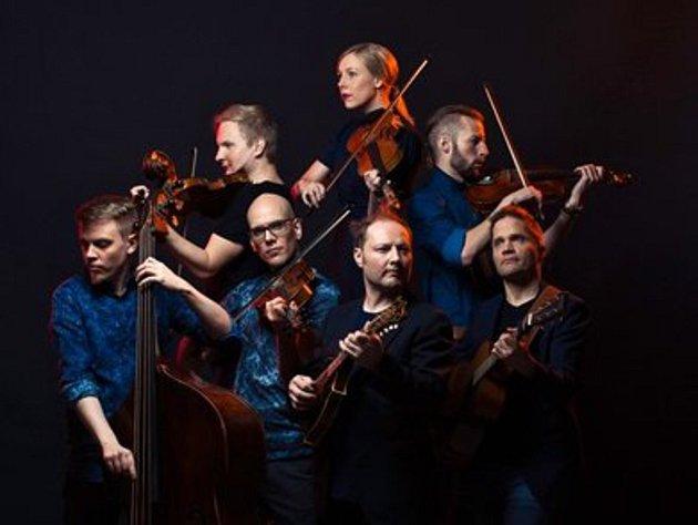 Folkové prázdniny letos nabídnou speciální hudební projekty