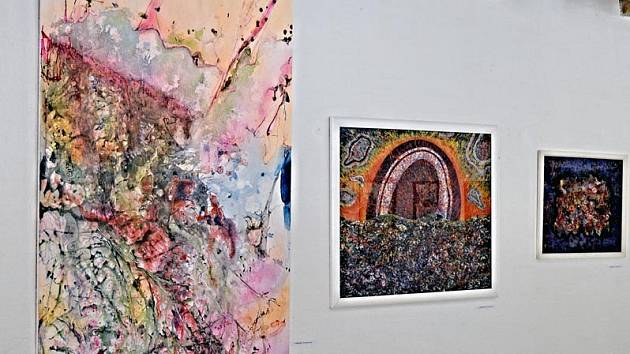 Poslední obraz malíře Josefa Kremláčka