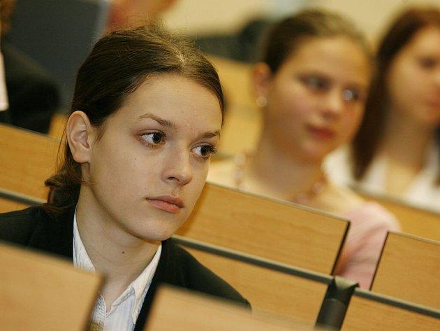 Lidé v Jihlavě budou mít od letošního října další příležitost k vysokoškolskému vzdělání.