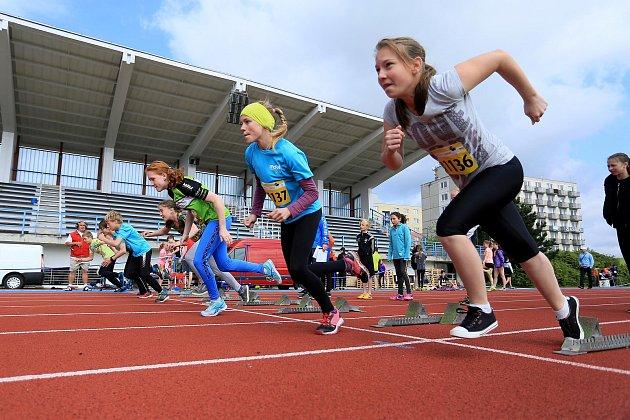 Olympijský odznak – OVOV je součástí projektu Sazka Olympijský víceboj. Jeho disciplíny jsou určeny dětem i dospělým, kteří mohou získávat bronzové, stříbrné, zlaté a diamantové odznaky, jež jsou motivací ke zlepšení výkonů.