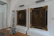 Výstava Telč a  jezuité. Řád a jeho mecenáši.