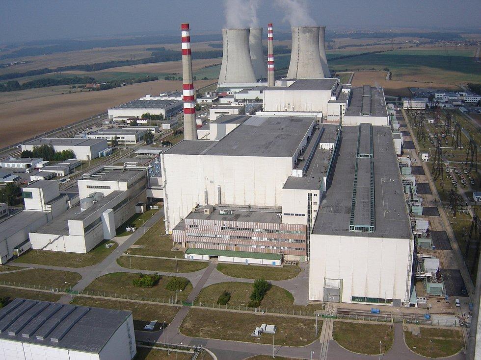 Jaderná elektrárna v Dukovanech oslavila 3. listopadu 2020 výročí 35 let od spuštění do standardního provozu.