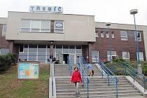 Autobusové nádraží v Třebíči od 1. září 2017 převzala firma Tredos.