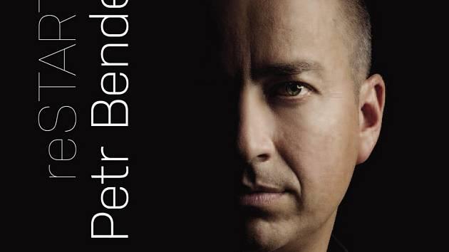 Petr Bende vydává CD Restart