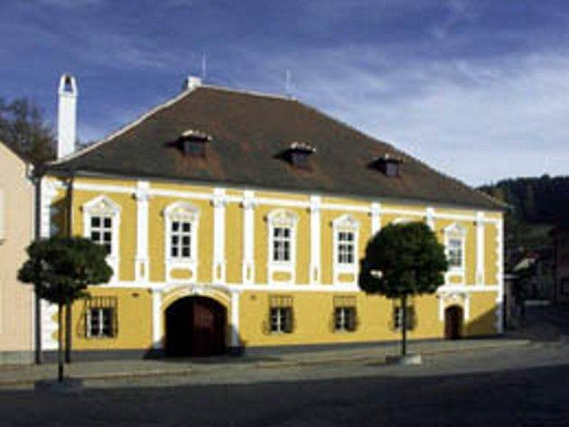 Muzeum užitého umění ve Vídni a Moravská galerie Brno připravily pro návštěvníky Brtnice na Jihlavsku nevšední zážitek.