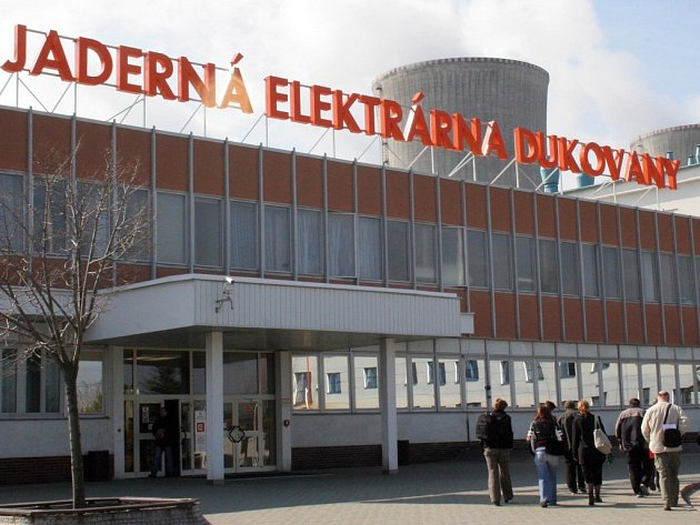 Jadernou elektrárnu Dukovany prověřují odborníci ze Světová asociace provozovatelů jaderných elektráren (WANO).
