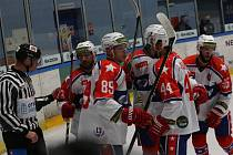 Třebíčští hokejisté budu muset přistoupit na snížení platů.