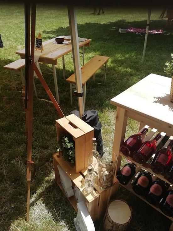 Slavnosti růžového vína v Třebíči