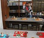Základní škola v Budišově slavila 65 let