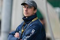 Trenér fotbalistů Jemnicka Zbyněk Kincl by si přál, aby mohl co nejdříve odehrát se svým týmem nějaký přípravný zápas.