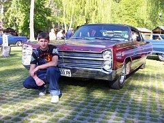 Plymouth VIP z roku 1967.