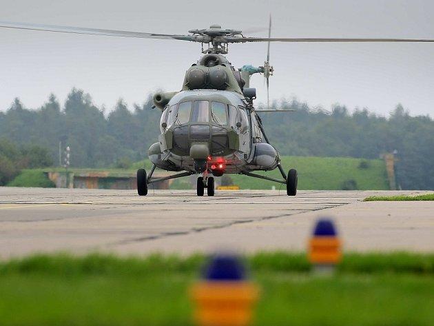 Vojenská základna u Náměště nad Oslavou se opět po roce stala centrem mezinárodního výcviku ozbrojených sil Severoatlantické aliance.