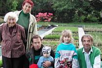 Rodina Vejtasova.