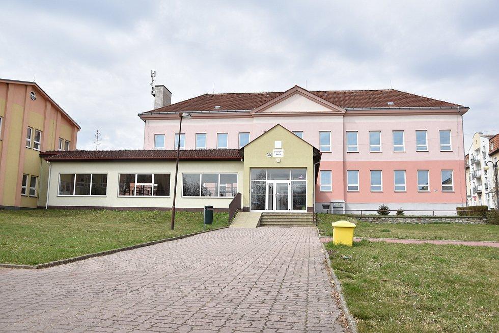 Základní škola Hrotovice