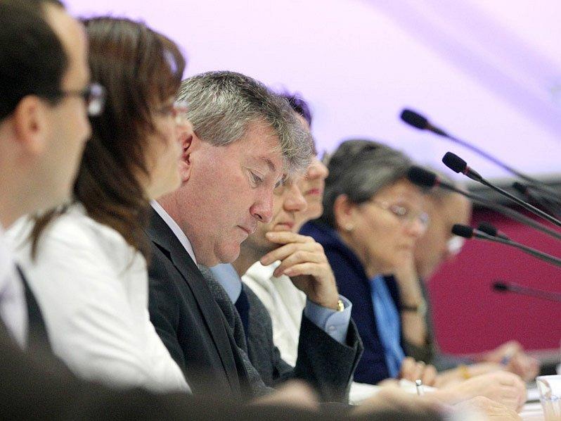 ČSSD bude zřejmě při sestavování koalice hrát důležitou roli.