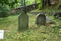 Zájemci z řad veřejnosti i badatelů si již brzy prohlédnou Židovský hřbitov pomocí internetové prezentace. Evidenční karty nabídnou kromě fotodokumentace také popis a překlad textů.
