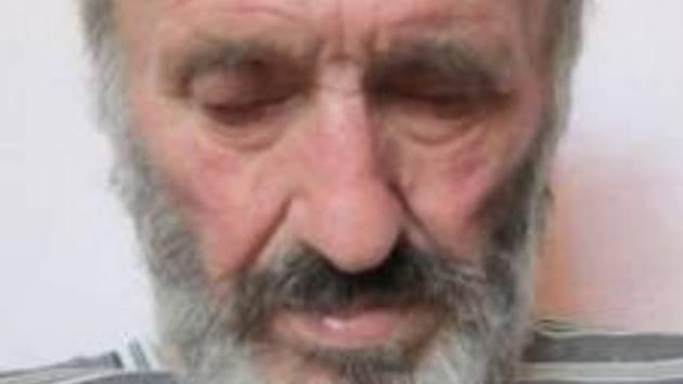 Policisté hledají seniora už třetí rok