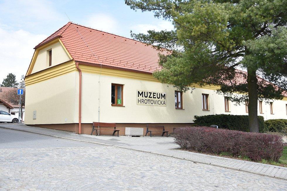Ve městě mají i vlastní muzeum a letos plánují novou expozici.