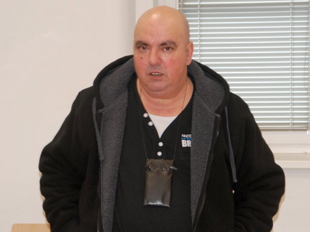 Podle svědků získával Dušan Hons důvěru žen díky svému sex-appealu.