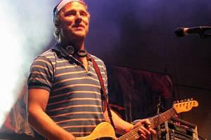 Jan Homola ze skupiny Wohnout.