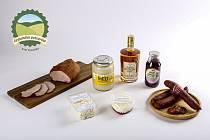 Ocenění Regionální potravina je určeno pro producenty zemědělských a potravinářských výrobků do 250 zaměstnanců.