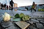 Sedmadvacátý leden si lidé po celém světě připomínali památku obětí holocaustu.