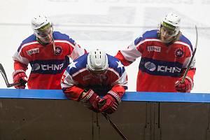 Hokejisty Třebíče bude už čtvrtou sezonu podporovat korejská firma KHNP.