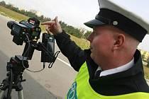 """""""Garantujeme absolutní beztrestnost, jsme tady proto, abychom lidem pomohli,"""" přiblížil hlavní smysl celé akce Petr Halán z Policie České republiky v Jihlavě."""