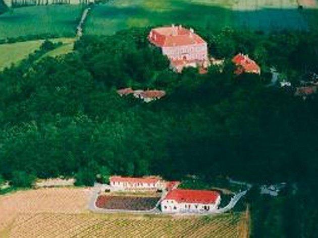 Vinařství Sádek na Třebíčsku chystá festival cimbálových muzik.