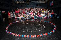 Památný den sokolstva oslaví v divadle DIOD